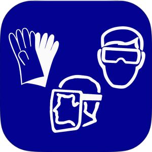 Chemical Hazards Pocket Guide by ThatsMyStapler Inc.