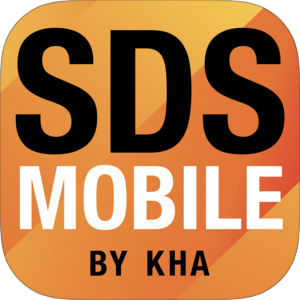 SDS Mobile by KHA, Online-MSDS